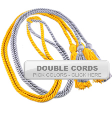 cord senior singles Bright gold single-thin cord - solid color $275 per cord - no minimum ships within 2 business days or order online by entering date order is needed by followed by clicking the add to cart button.