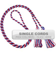 Graduation Cords - Single