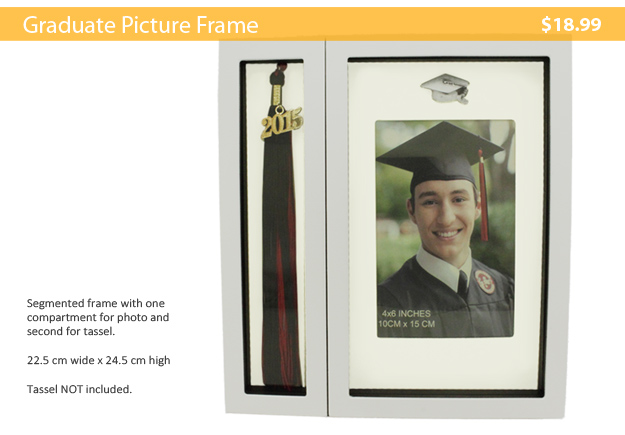 Picture Frame - Graduate | Honors Graduation
