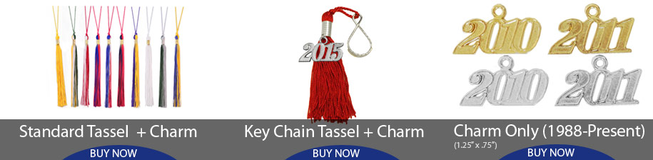 Graduation Tassels for College or High School