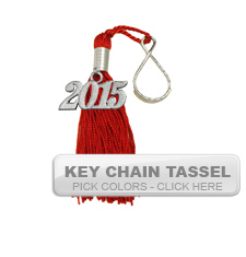 Key Ring Tassels
